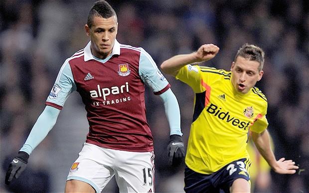 Ravel Morrison has left West Ham for QPR