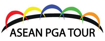 ASEAN PGA Tour Logo