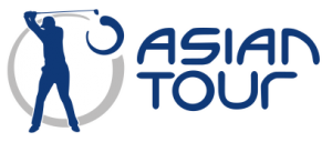 Asian Tour Golf Logo 407x174