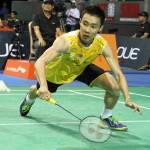 Datuk Lee Chong Wei - Singapore Open 2014