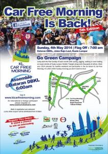 KLCFM 4th May Banner