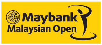 Maybank Malaysia Open Logo