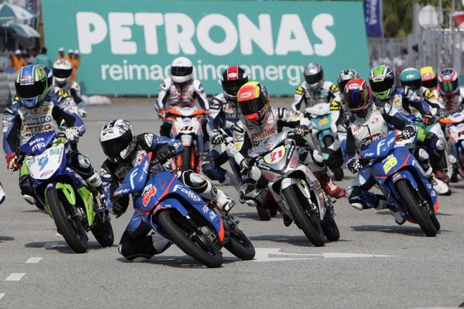 PETRONAS AAM Malaysian Cub Prix Championship