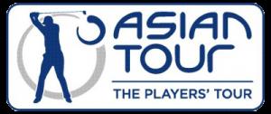 ASIAN Tour - The Players Tour - Logo
