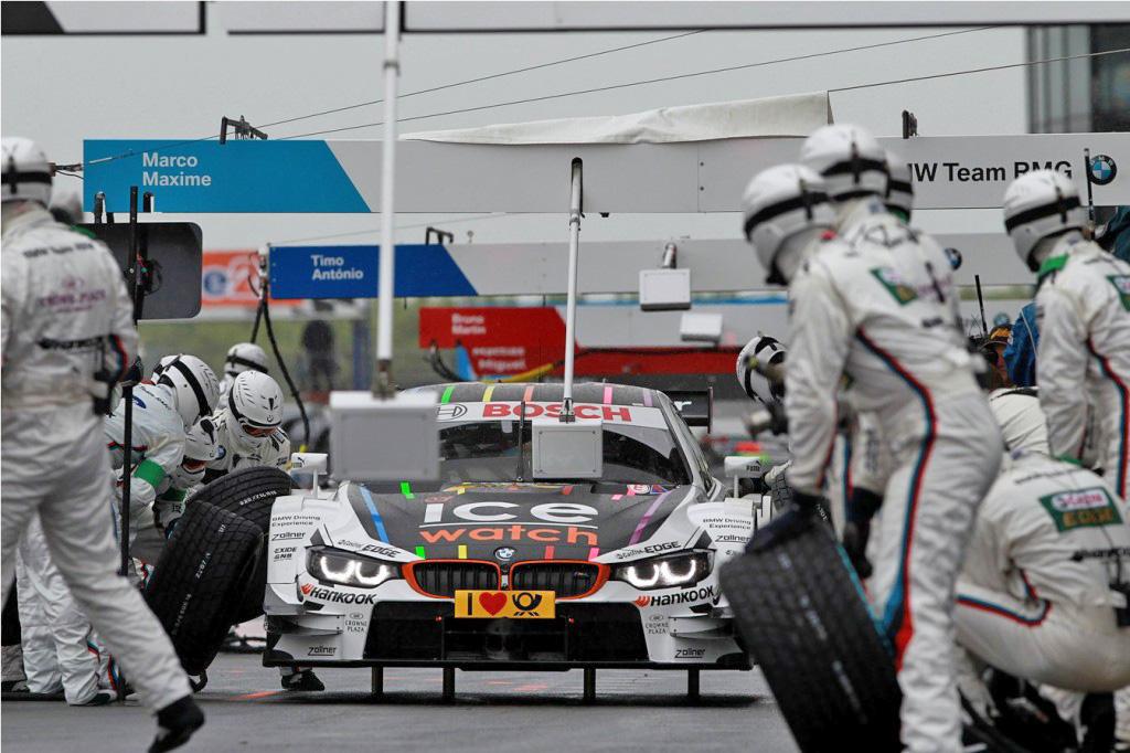 BMW Motorsport - Deutsche Tourenwagen Masters (DTM)-001