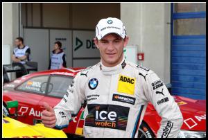 BMW Motorsport - Marco Wittmann