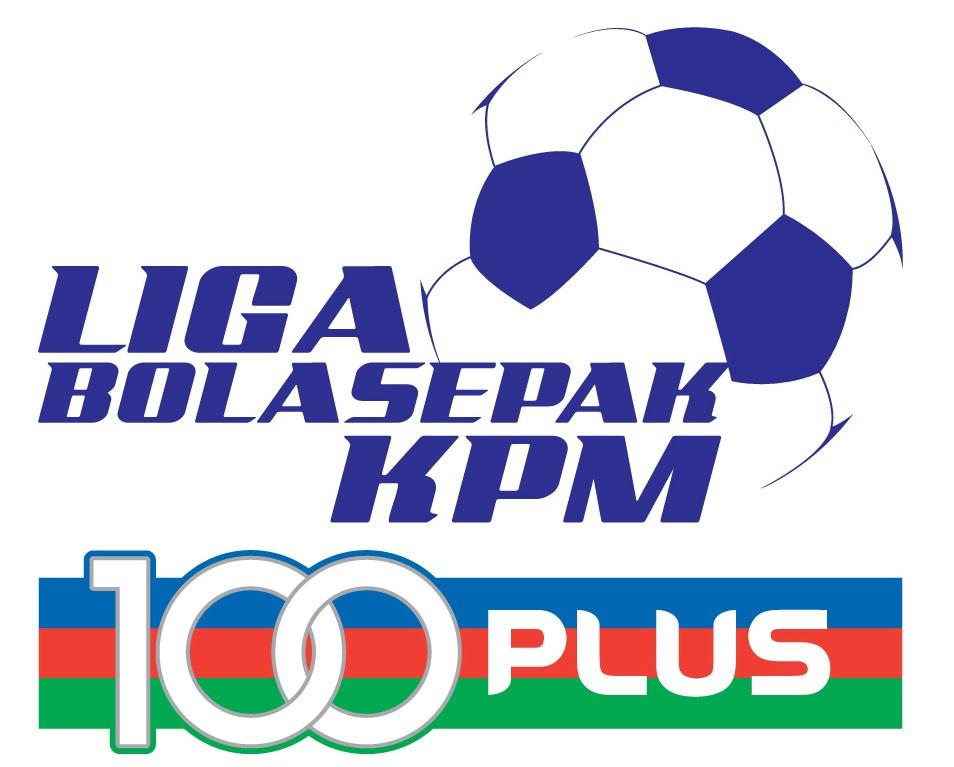 100Plus - Liga Bola Sepak Kementerian Pelajaran Malaysia