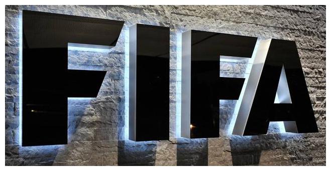 FIFA-logo-signage