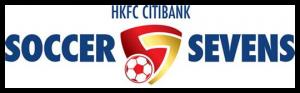 HKFC Citibank Soccer Sevens logo