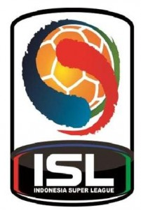 Indonesia Super League (ISL) Logo