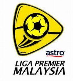 Malaysian Premier League (Liga Perdana Malaysia) Logo