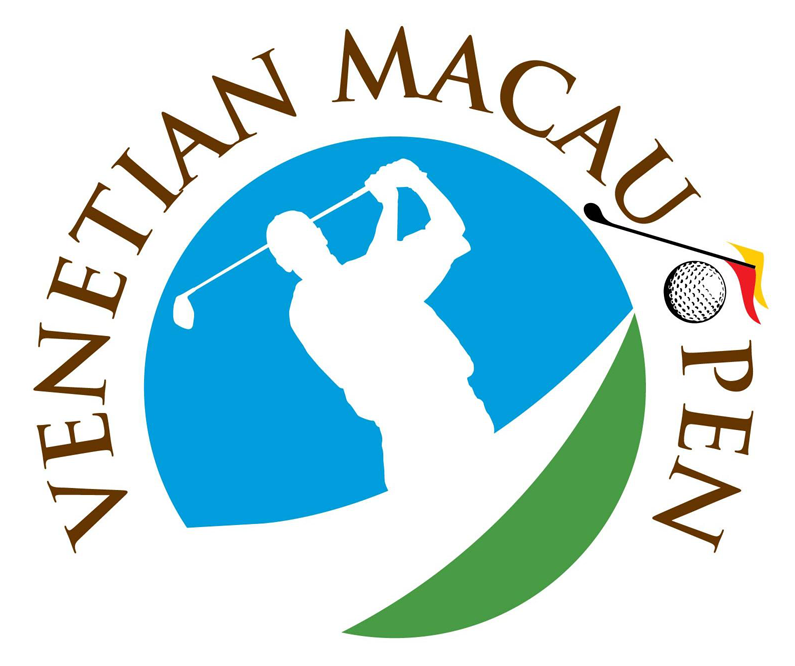Venetian Macau Open Logo
