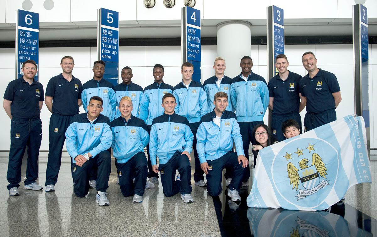HKFC Citibank Soccer Sevens - Aston Villa Football Club
