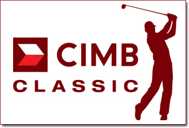 CIMB Classic logo
