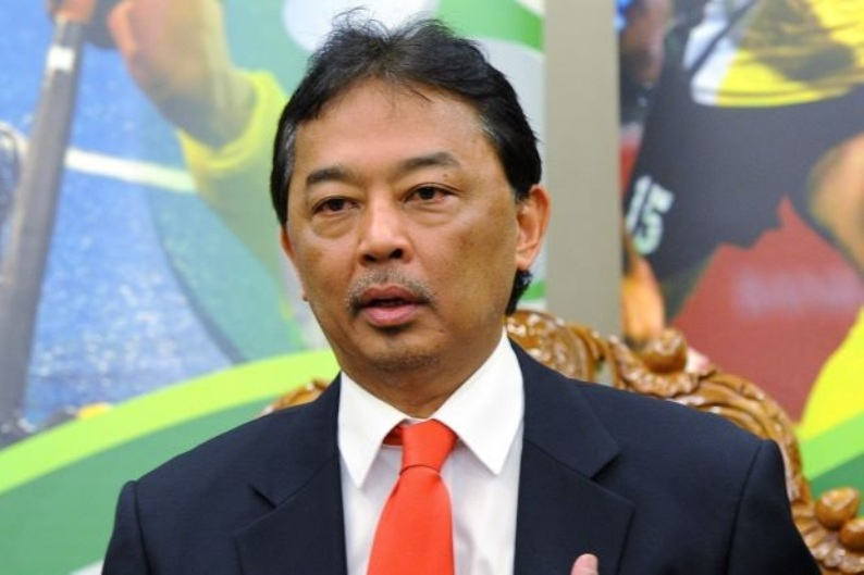 TMJ not in the list to take over MHC says Tengku Abdullah