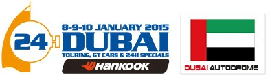HANKOOK 24H Dubai