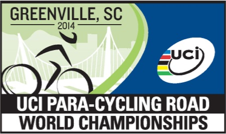 UCI Para-cycling Track World Championships