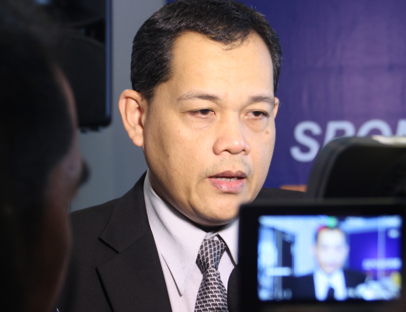Dato' Hamidin Bin Hj Mohd Amin