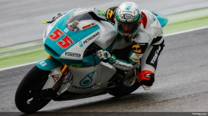 Hafizh Syahrin Abdullah Syahrin was born on 5 May 1994, and grew up in Selangor. He began his career at the age of 9, in pocket bikes .