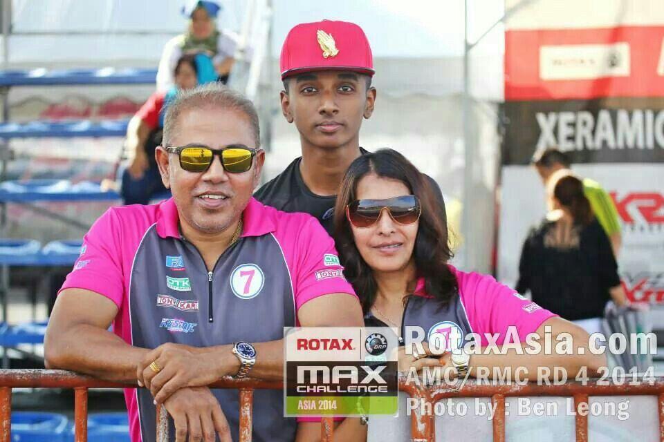 Rotax Max Challenge Asia