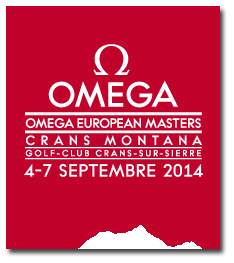 Omega European Masters 2014