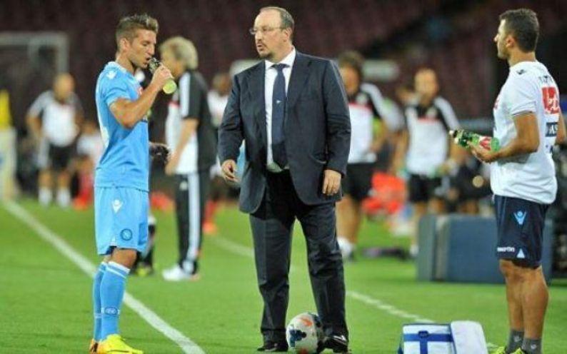 Rafael-Benitez-Napoli
