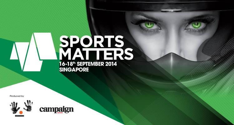 Sports Matters 2014