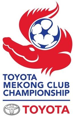 Toyota Mekong Club Championship 2014