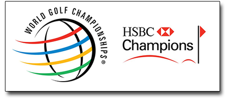 World Golf Championships-HSBC Champions logo