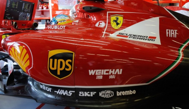 ferraris-2014-formula-one-car