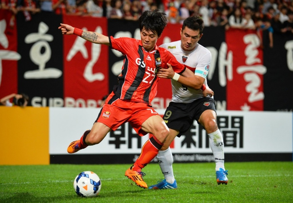 FC Seoul are seeking to become the sixth consecutive K-League Classic side to reach the final of the AFC Champions League.