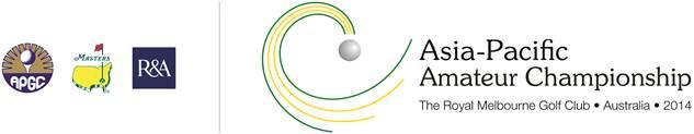 Asia-Pacific Amateur Championship