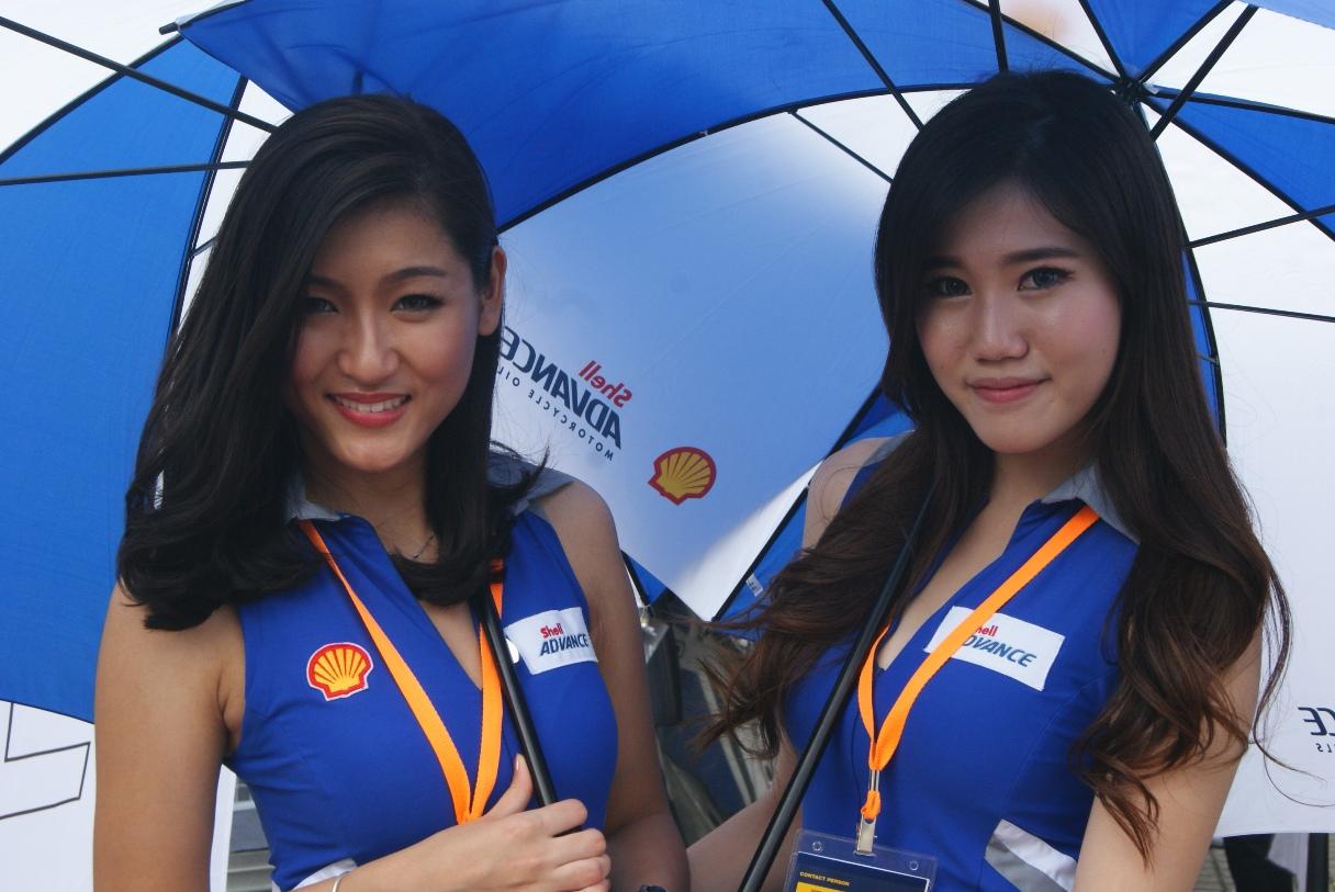 2014 Shell Advance Malaysian Motorcycle Grand Prix