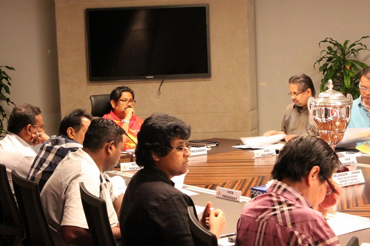New SHA Council 2014 - 2