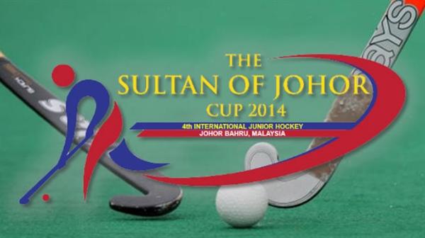 Sultan of Johor Cup logo