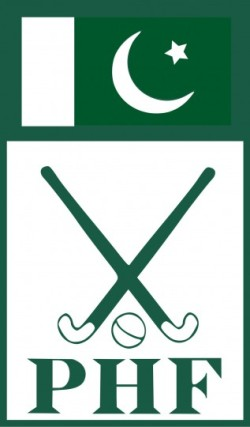 pakistan-hockey-federation-logo
