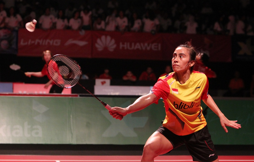 Bellaetrix Manuputty (Indonesia) VS Yip Pui Yin (Asia) (3)