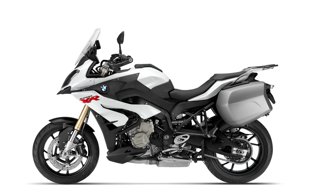 The New Bmw S 1000 Xr Sports247