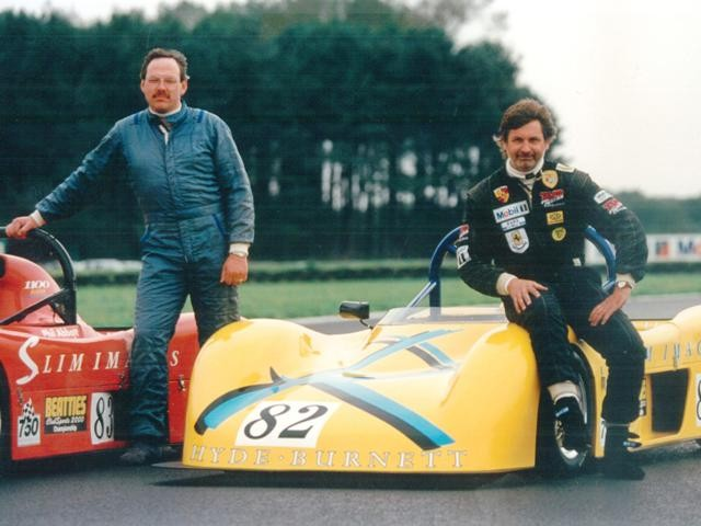 The company was founded in January 1997 by amateur drivers and engineers Mick Hyde and Phil Abbott.