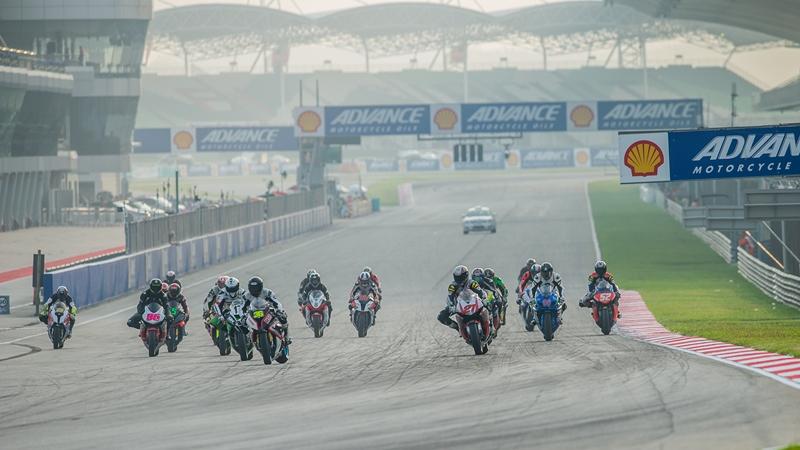 Superbike - MSS bikes