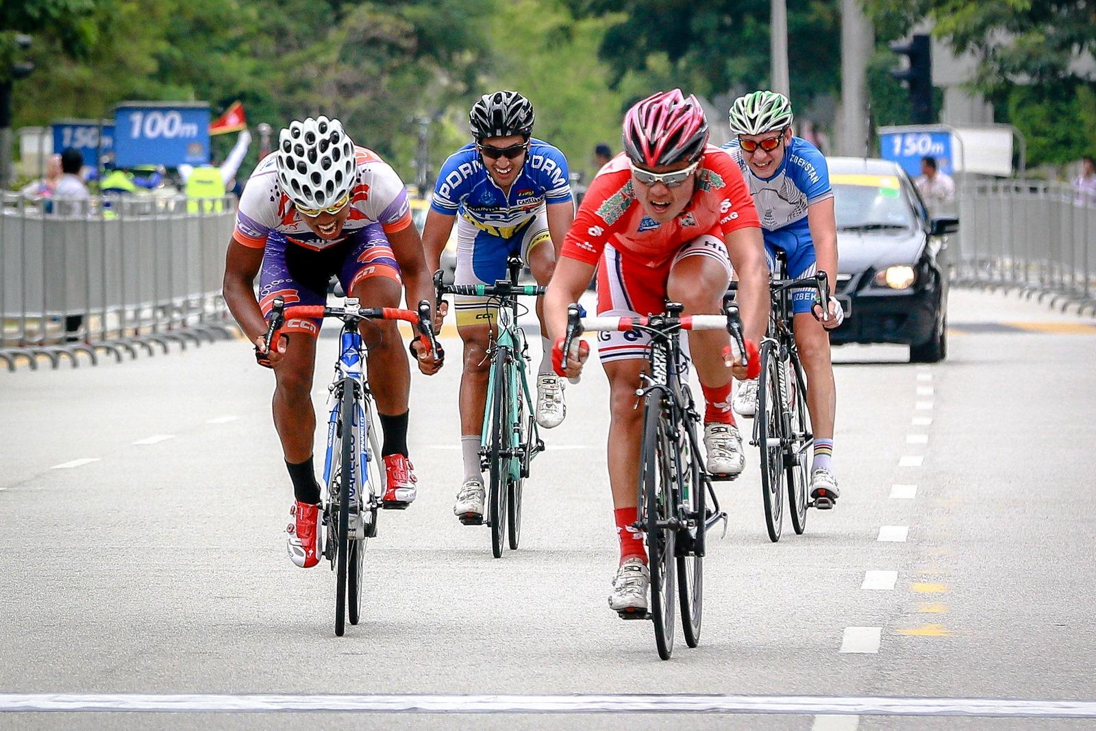 Jelajah Malaysia 2014 - Stage 4