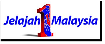 Jelajah Malaysia - logo