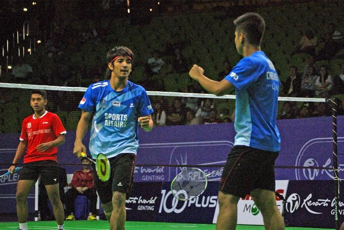 20160107-Cheras BC(blue)-Mohamad Arif Bin Ab Latif & Nur Mohd Azriyn Bin Ayub-005