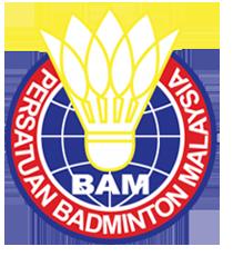 Badminton Association of Malaysia (BAM) - 210x230