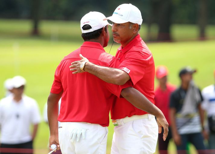 EURASIA CUP_2016_SINGLES-MATCHES
