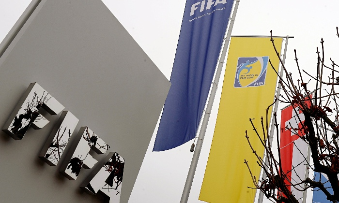 FIFA-hq