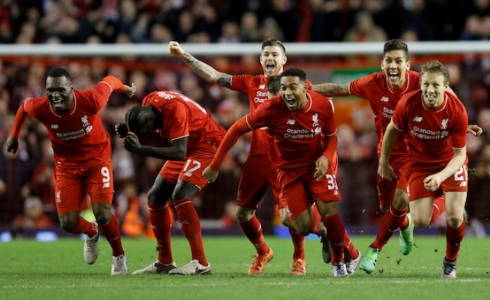 Liverpool.penalty