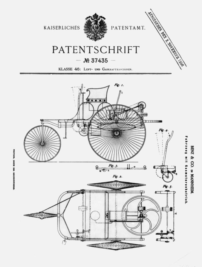 benz.patent