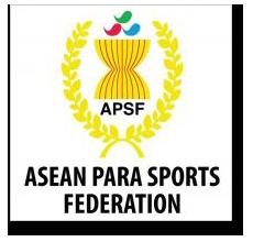 ASEAN Para Sports Federation logo