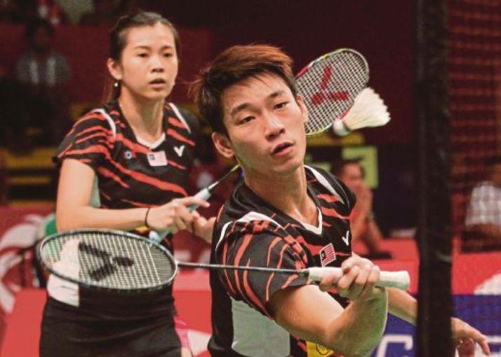 Chan Peng Soon-Goh Liu Ying